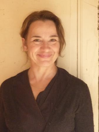 Fabienne Tilmont