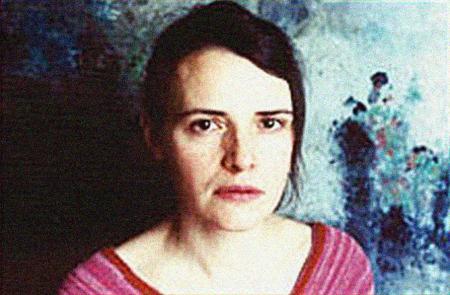Sandrine Paumelle
